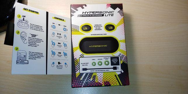HyperSonic LITE True Wireless 3D Hyper Definition