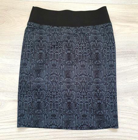 Nieużywana spódnica spódniczka ołówkowa Jobis bawełna + elastan s 36