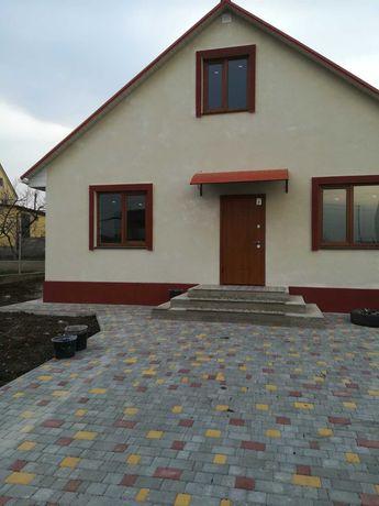 Продам Дом в Светлом новой постройки