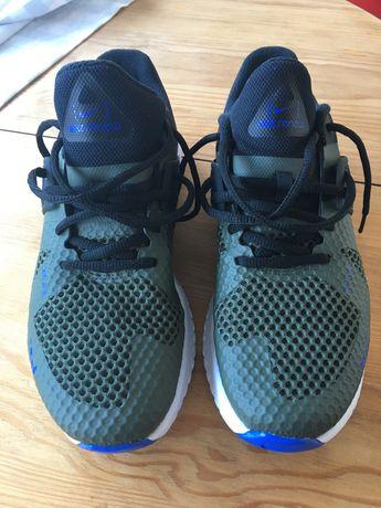Sapatilhas ginásio Nike Renew Fusion