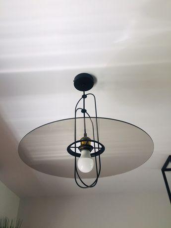 Lampa loft oświetlenie