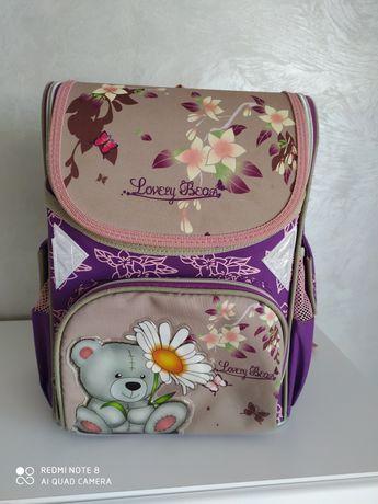 Рюкзак до школи    (дівчинці)
