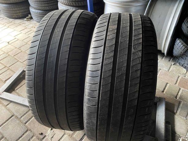 лето 235\45\R17 6мм Michelin Primacy 3 2шт шины летние