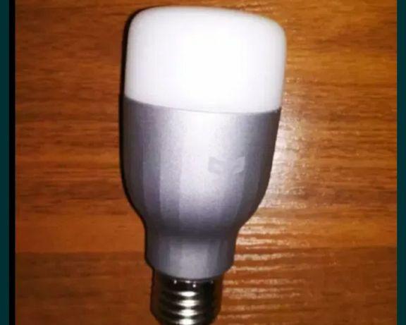 Xiaomi Yeelight II Lâmpada LED Inteligente (cor) E27 9 W 600 Lumens Lu