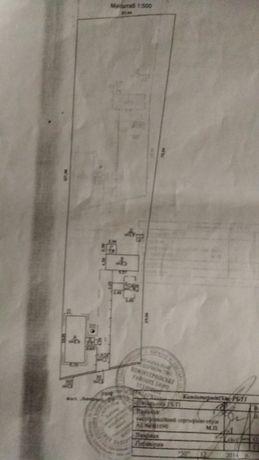Продам участок 27 соток с домом 70м2 в Иваново (Свердлово)