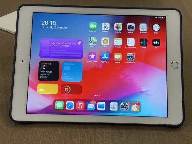 iPad 6 Gen | 32 GB | Stan Igła | WiFi | Bateria 99%