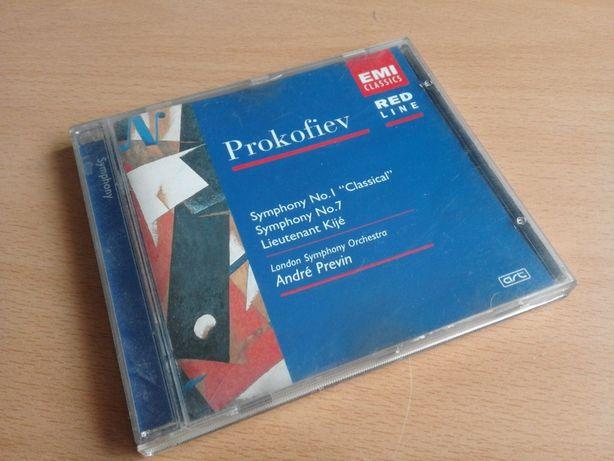 Prokofiev, London Symphony Orchestra