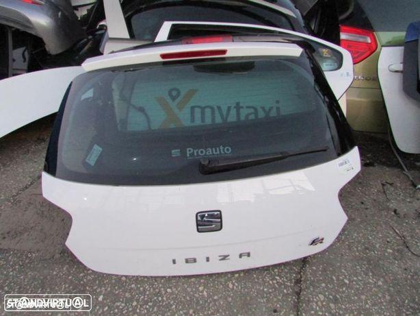 Porta da mala Seat Ibiza FR do ano 2008
