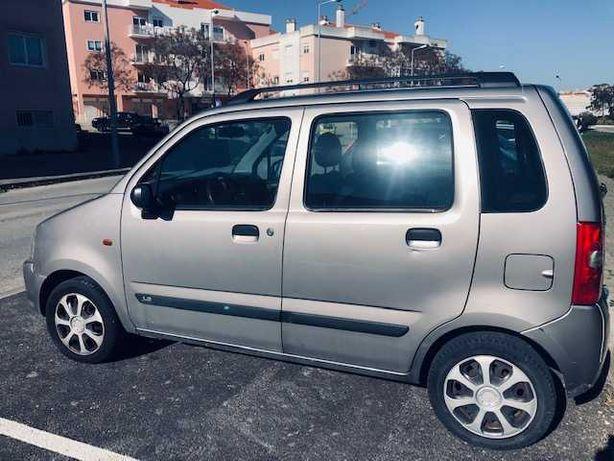 Suzuki Wagon R em excelente estado NOVO VALOR