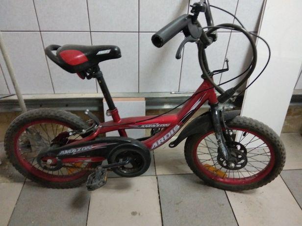 """Велосипед ARDIS AMAZON BMX 16"""" 5-8 лет"""