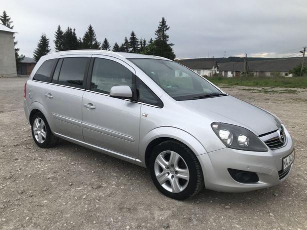 Opel Zafira 2011 з Німеччини 1.7 diesel