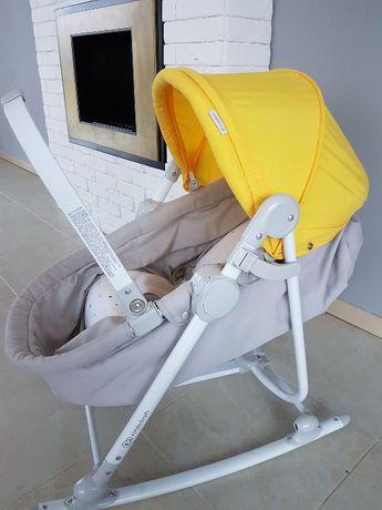 Kinderkraft Kołyska 3w1