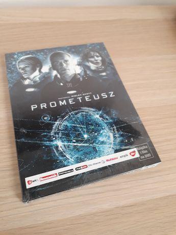 Film DVD Prometeusz
