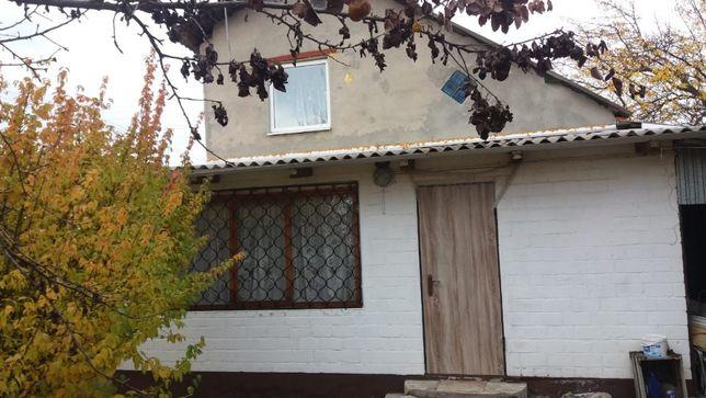 Продам дачный участок с домом, Чугуевский район, село Старая Гнилица