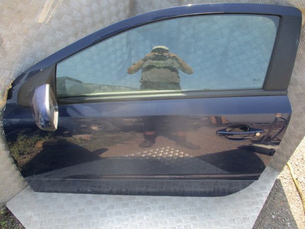 Drzwi przód Z20Z Opel Astra III