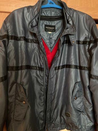 Куртка - ветровка мужская.Япония. Размер -52.