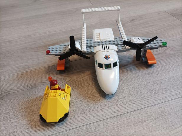 Lego 60164 wodolot kompletny zestaw:)
