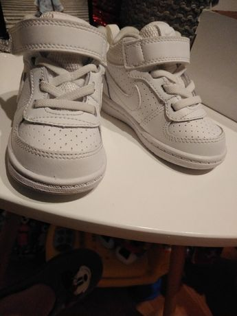 Buty dzieciece rozmiar 21