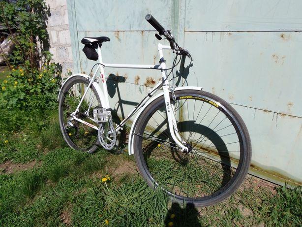 """Продам эксклюзивный велосипед """"Турист"""" 1977 года"""