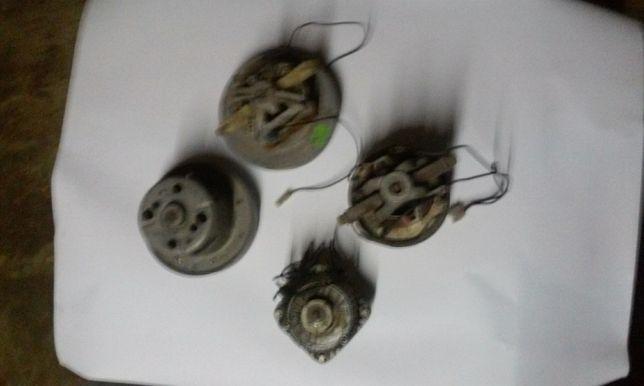 Motor de Aspirador