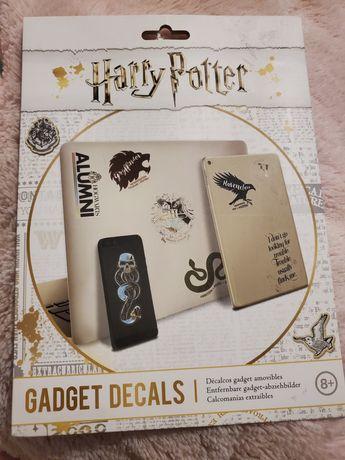 Стикеры Harry Potter Гарри Поттер