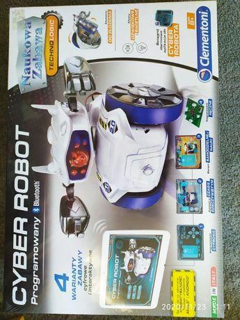 Cyber- Robot, Clementoni