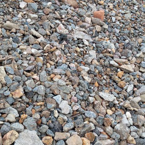 Отсев Песка,  песок на подсипку , Дробленый бетон и тд. Одесса и обл.