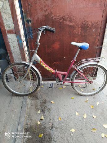 """Велосипед """"Салют"""""""