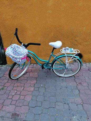 Rower damski 3 trip koła 26