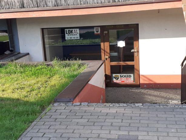 Lokal usługowo-handlowy Pajęczno Kościuszki 2