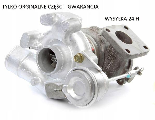 Turbina Turbo Turbosprężarka Iveco Daily 2.8 122 km IŁAWA