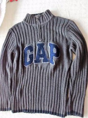 Camisola GAP original. Tamnho 8-9 anos (grande)