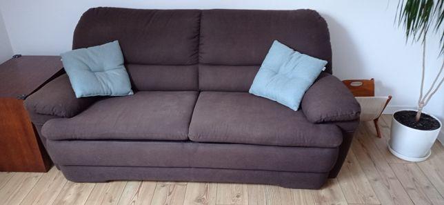 Sofa rozkładana 3 osobowa Wajnert możliwy transport