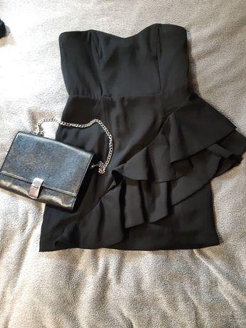 Sukienka gorsetowa rozm 38