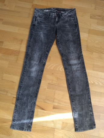 Spodnie jeansy Pepe jeans London cruella 26/32