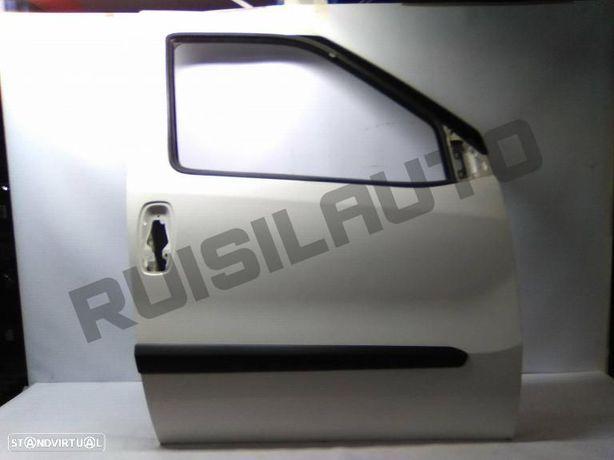 Porta Frente Direita Fiat Doblo Caixa/combi 1.3 D Multijet