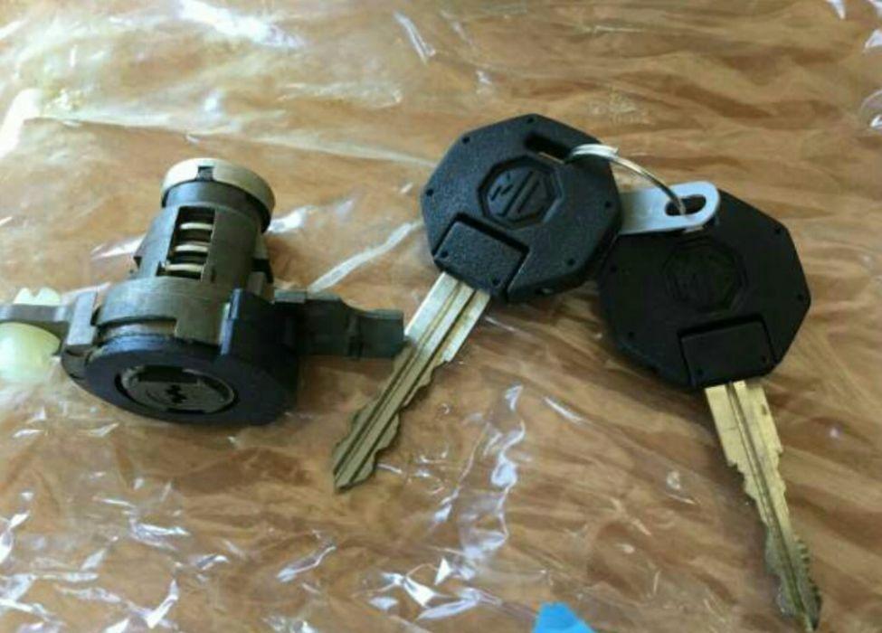 Conjuntos de chaves e canhões mg f mgf ou mg tf