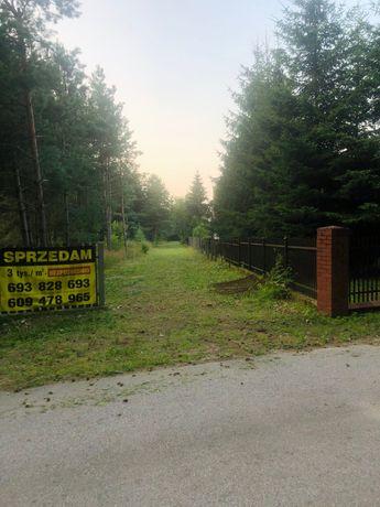 Działka 3000m Mieszkowo (gmina Piaseczno)