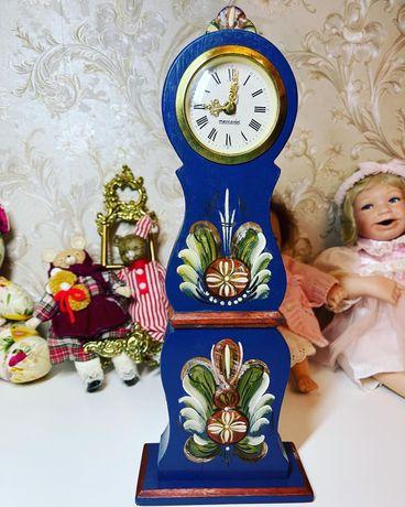Винтажные часы, лимитированный выпуск