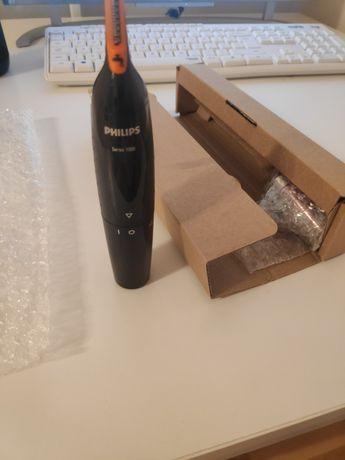 Philips trymer do nosa series 1000