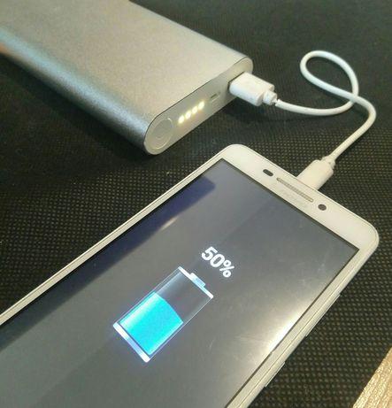 Повербанк - Power Bank Xiaomi 20800 mAh Grey