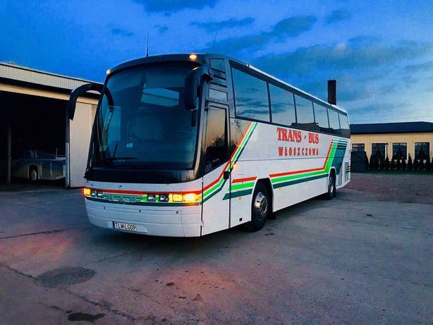 Autobus Man 18-420