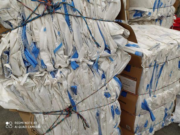 Big Bag 90x90x120cm na art. spożywczy ! HURT