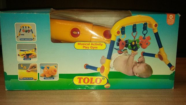 Игрушка для малышей