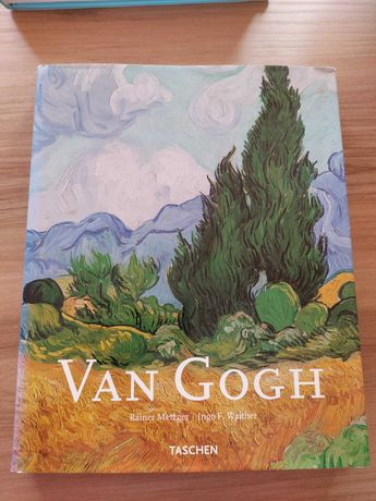 TASCHEN- VAN GOGH