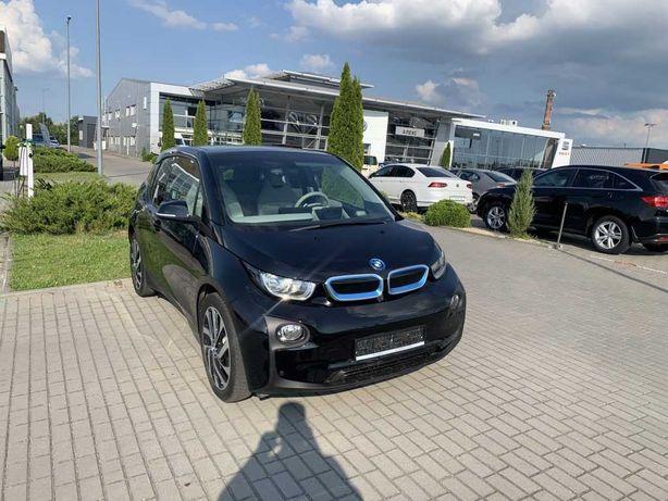 BMW I3 2016 22 кВт/год, Автомат, Клімат, Панорама