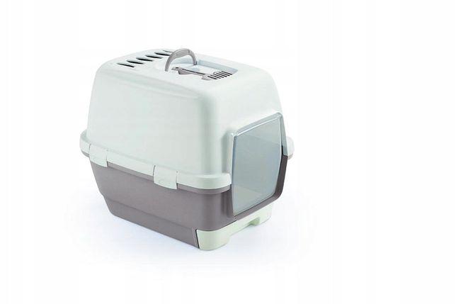 ZOLUX Toaleta CATHY Clever and Smart z filtrem różne kolory