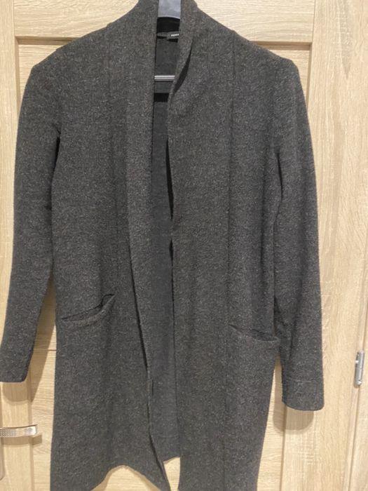 Sweter szary Radom - image 1