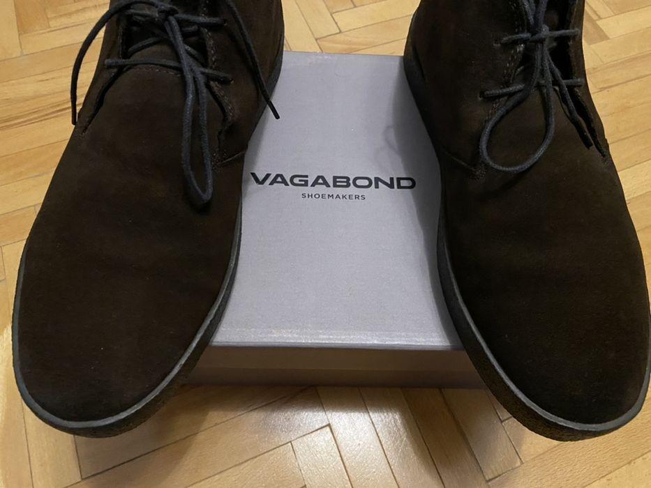 Vagabond мужские зимние ботинки, размер 43 Киев - изображение 1