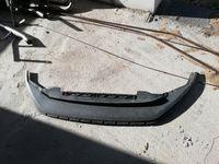 Vw Golf 7 VII zderzak przedni przód hokej dokładka spoiler Wolsztyn